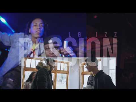 LG Izz - Passion (Official Audio Visual)