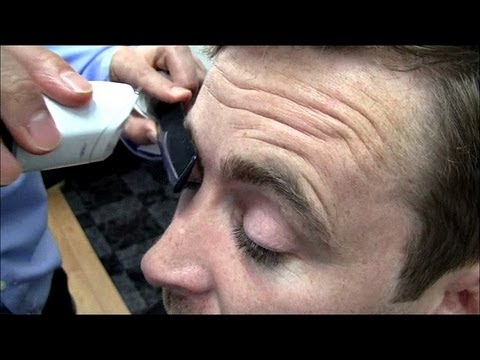 eyebrow trimmer men. how to trim your eyebrows men s grooming you eyebrow trimmer i