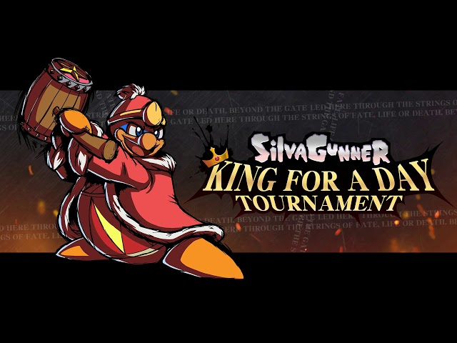 Dededes Two-Dimensional Cannon - SiIvaGunner: King for a Day Tournament