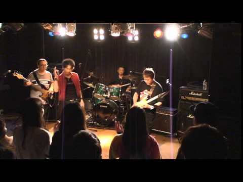 "tkg 8th live in sumiya shizuoka play ""radio magic"""