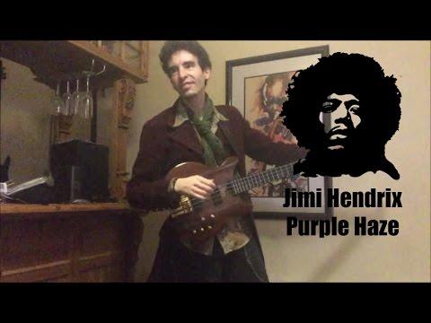 purple haze by jimi hendrix solo bass arrangement karl clews on bass youtube. Black Bedroom Furniture Sets. Home Design Ideas