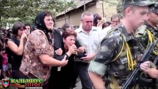 Новости от Ватника: Стих - Спасите Мир! На украинском