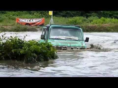 Rally challenge guanare 2016