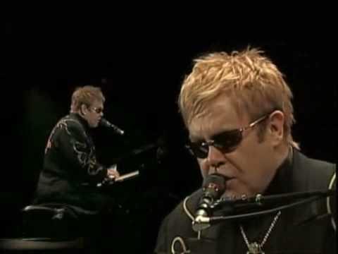 Elton John - Roy Rogers (2008)