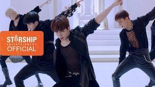Performance MV 몬스타엑스 MONSTA X   SHOOT OUT