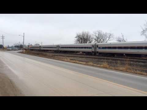1 dead after Amtrak train accident involving a pedestrian