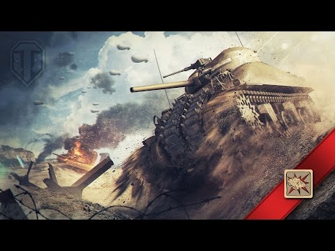 World Of Tanks Console | Achievements | Blind Faith (10G) 🏆