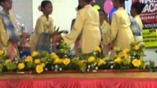 SK (P) Methodist Klang - Tarian Lagu Rentak 106