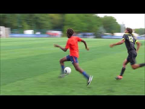 U16 U17 PSG 3-3 US Torcy / Actions & buts