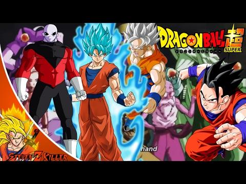 Dragon Ball Super Intro 2 - Universal Survival BREAKDOWN (Goku's Newest Form + Gohan Is BACK)