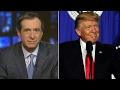 Kurtz: Trump's critics hitting a wall?