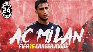 FIFA 16   AC Milan Career Mode S3 Ep24 - BAYERN BLOODY MUNICH!!