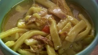 Ree's Schoolday Chicken and Noodles | Food Network
