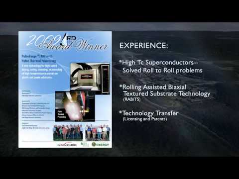 Solar: Thin Film Manufacturing