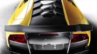 Top 10 Lamborghini Models