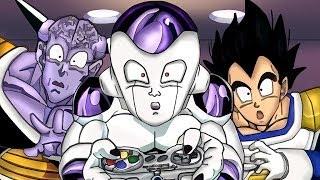 TOP 10 Los Mejores Juegos De Dragon Ball Z