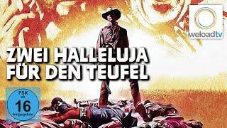 Zwei Halleluja für den Teufel (Western | deutsch)