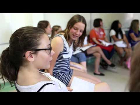 Raggabund Südamerika Tour 2015 – Schülerworkshop im São Paulo