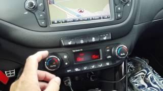 Kia Pro Ceed GT-Line 2016 Videos