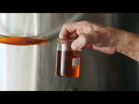 From Fat To Fuel, See How Biodiesel Is Made! | Hot Grease