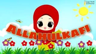 Allahul Kafi Terbaru Lagu Anak Islami Nursery Rhymes