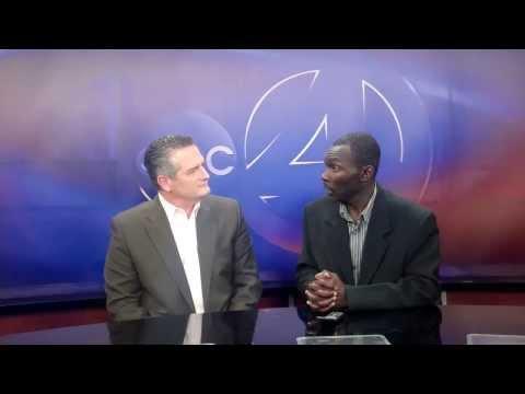 Dean Stephens interview- Quintin's Close-Ups™