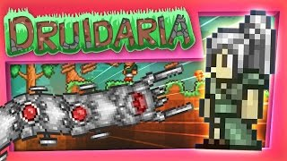 Terraria #62 - We Fight The Destroyer Of Worlds