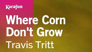 Karaoke Where Corn Don