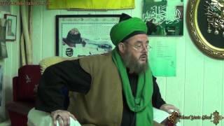26.12.2014   Cuma Aksami Sohbeti   Seyh Ahmed Yasin Bursevi Hz.