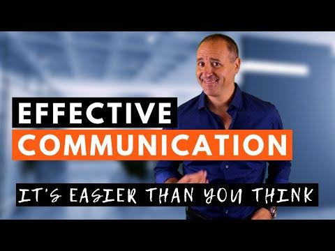 Roberto Giannicola - Leadership Video Trainig