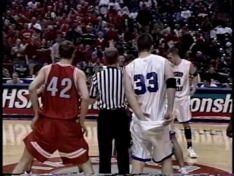 2003 IHSAA Class 3A State Championship: Indianapolis Bishop Chatard 78, Fort Wayne Elmhurst 44