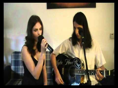 Summer Wine Cover - Ville Valo And Natalia Avelon (MoonSun)