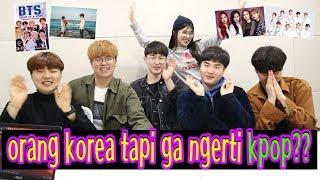 Gambar cover [Idol Quiz] TEBAK-TEBAKAN ARTIS DAN LAGU KPOP??? I 한국인이 KPOP을 얼마나 알까?