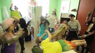 Harlem Shake Event-агентство KRONA 8 марта 2013 года(, 2013-03-08T11:54:07.000Z)