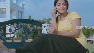 Athmiya Fooling Ramakrishnan - Pongadi Neengalum Unga Kaadhalum Movie Scenes