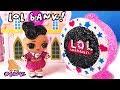 БАНК КУКОЛ ЛОЛ LOL Surprise DIY Поделки для Куклы ЛОЛ Раскраски для Детей Coloring For LOL Dolls mp3