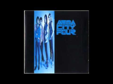 Mega City Four – Tranzophobia FULL ALBUM 1989