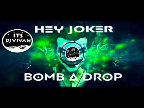 Hey Joker VS Bomb A Drop Vs Seeti New Soundcheck Competition Dj Vibration Mix