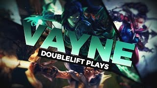 Doublelift: VAYNE IS BACK