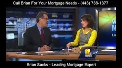 FHA Loan Limits Maryland | Brian Sacks Explains How FHA Loans Work