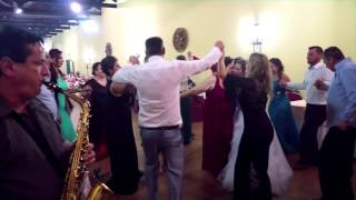 Nunta in Almonte Huelva Spania cu Nicoleta Lucia Zamfir si formatia Marius Anghele 3