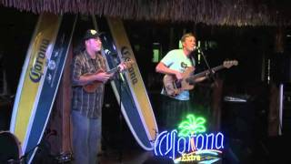 "James Logan Cole (Saltwater Heelers) ""The Truth""  Cool Corona Concerts KHON2"