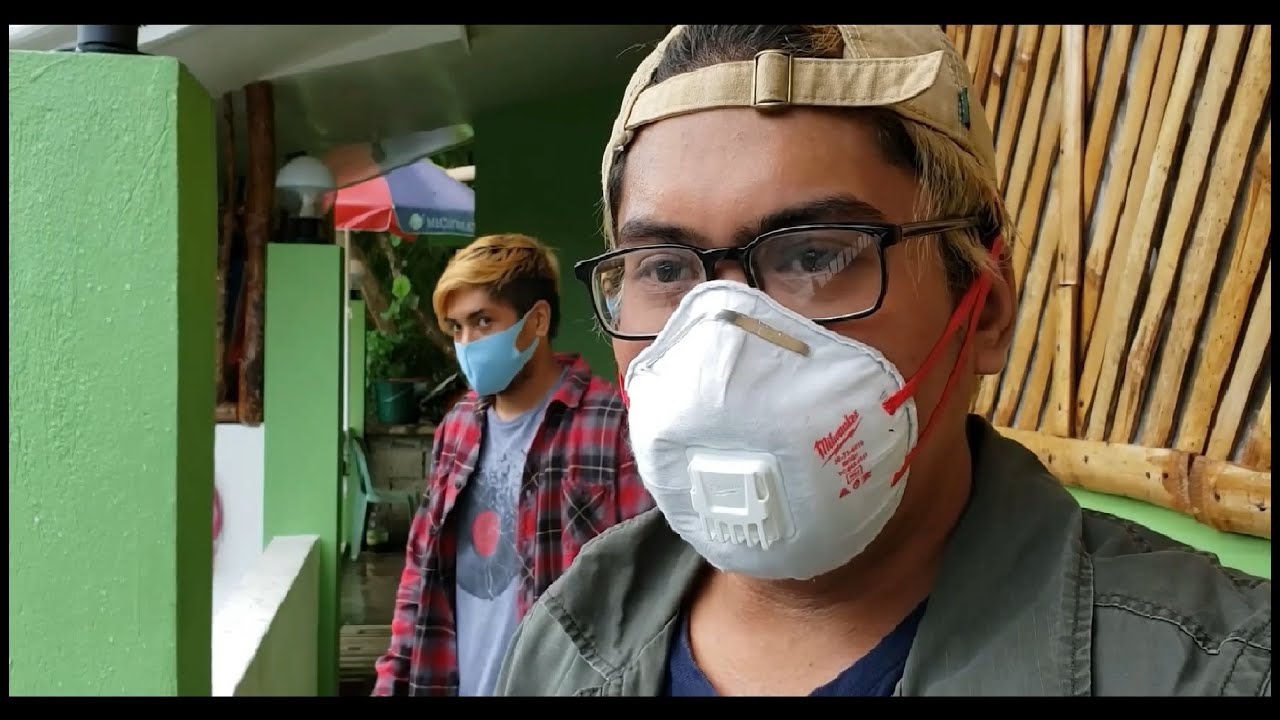The Quarantined Life : Small Town Mentality (Southern Leyte Vlog)
