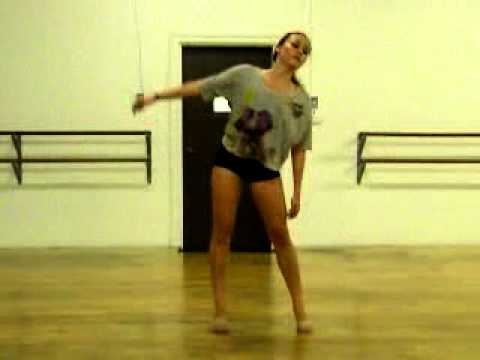 Summer 2011 Intensive Dance Workshop 006.MOV