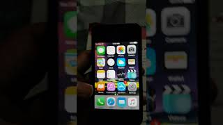 ios11 overview in iphone4s