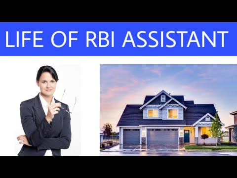 Life Of RBI Assistant   RBI Assistant Lifestyle In Hindi  Salary,Benefits By SM Ruhollah
