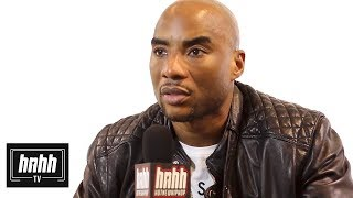 connectYoutube - Charlamagne Tha God on Joe Budden, New Generation, Memorable Interviews & More (HNHH's The Plug)