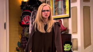 Liv and Maddie - Helga`s Been Living In The Attic
