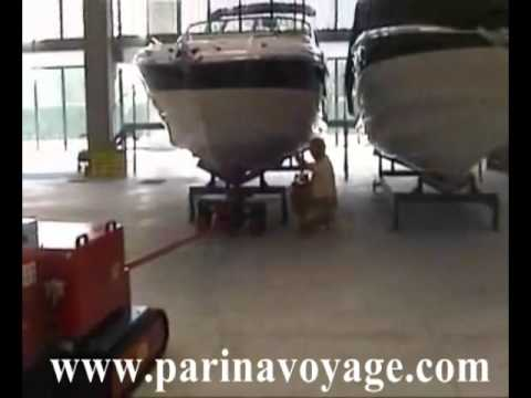 www.parinavoyage.com -  4 Tug winch