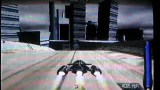 Hypersonic Extreme Custom Track Yoshi City (3)